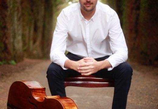 Raúl Mirás convértese no chelista principal da Sinfónica de Galicia