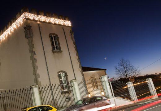 San Sadurniño convoca o certame «Engalana o teu concello» para decorar todo o municipio durante o Nadal