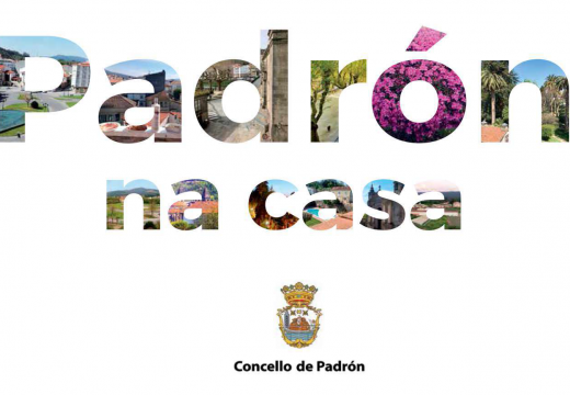 O Concello de Padrón presenta un libro sobre o confinamento da cidadanía co obxectivo de recoñecer o esforzo