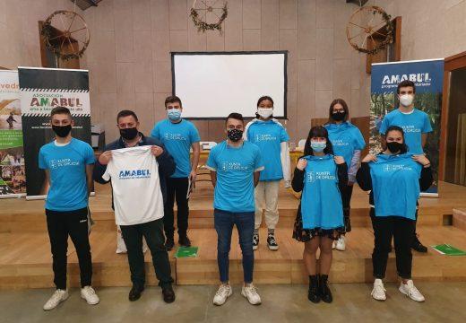 O Concello de Boqueixón finaliza unha nova edición do seu programa de voluntariado xuvenil