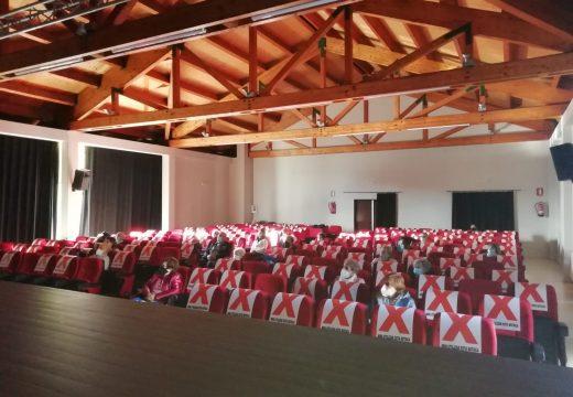 Os cursos de IV Ciclo da USC no concello de Padrón conclúen cunha gran acollida entre o público