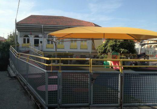 O Concello de Miño aproba definitivamente a regulación do réxime interno da escola infantil