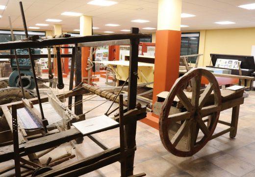 O Concello de Frades e a Xunta investirán 28.000 euros en acondicionar o primeiro andar do multiúsos como Museo de Apeiros de Labranza