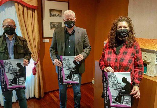Unha nova edición do ciclo Victoriano García Martí chega á Pobra
