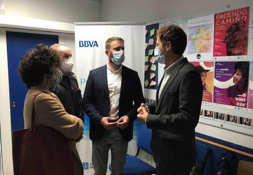 A Xunta aproba a maior orde de axudas a entidades de inclusión social na provincia da Coruña por un valor de 10,6M de euros