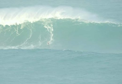 O Concello poñerá ao Portiño no mapa mundial do surf