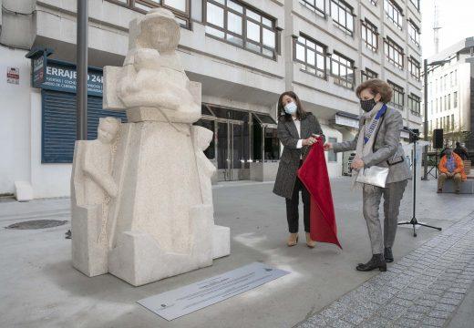 EidusCoruña está financiado al 80% por el FEDER en el marco del eje de desarrollo urbano del Programa Operativo Plurirregional de España (antes POCS)