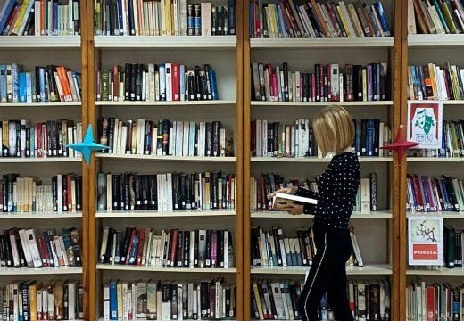A Biblioteca Municipal de Boqueixón renova as súas instalacións e adquire 264 novos fondos bibliográficos