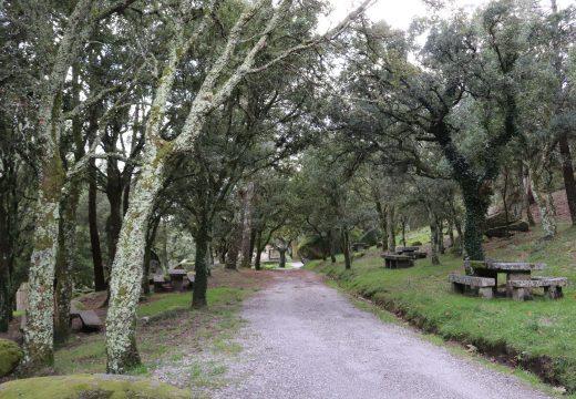 """Máis de 200 persoas formalizaron xa a súa inscrición no IV Trail San Silvestre de Lousame """"Castelo de San Mamede"""""""