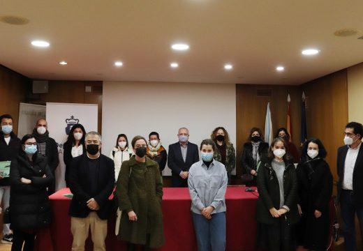 Mirás clausura os cursos que formaron a 50 profesionais do Camiño Inglés na implantación de plans de continxencia fronte á Covid-19
