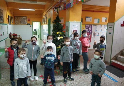 O Concello de Boqueixón inicia o programa de conciliación Nadal Activo
