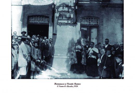 """O Concello de Brión e O Esquío no Piñeiro editan un segundo volume do libro """"Brión en fotos"""", con máis de 150 novas imaxes"""