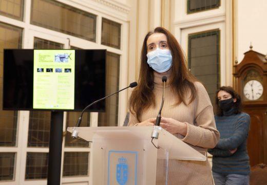 Yoya Neira destaca a aposta do Concello por proxectos que unen a inclusión social e a cultura