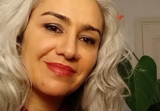 Paloma Suanzes repasará este domingo o seu repertorio no castelo de Moeche
