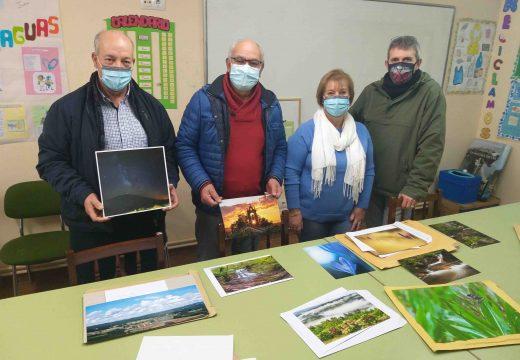 Tania Méndez e José López, gañadores do XV Concurso Fotográfico Touro en Imaxes